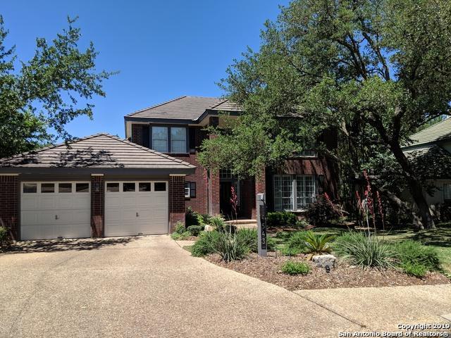 543 Chardonnet, San Antonio, TX 78232 (MLS #1378569) :: ForSaleSanAntonioHomes.com