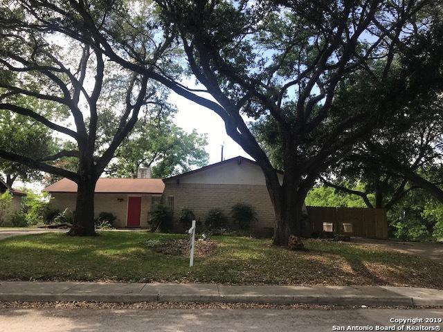 5127 Starfire St, Kirby, TX 78219 (MLS #1378573) :: Alexis Weigand Real Estate Group