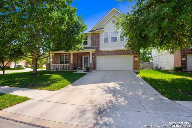 4903 Gemsbuck Chase, San Antonio, TX 78251 (MLS #1378686) :: ForSaleSanAntonioHomes.com