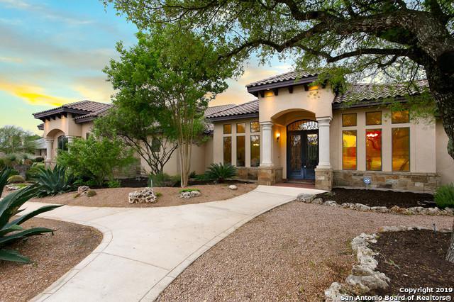 31309 Keeneland Dr, Fair Oaks Ranch, TX 78015 (MLS #1378717) :: The Gradiz Group
