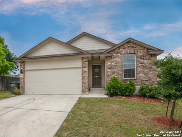 7418 Photon Walk, San Antonio, TX 78252 (MLS #1378722) :: ForSaleSanAntonioHomes.com