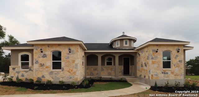 312 Warbler Dr, Spring Branch, TX 78070 (MLS #1378896) :: Alexis Weigand Real Estate Group