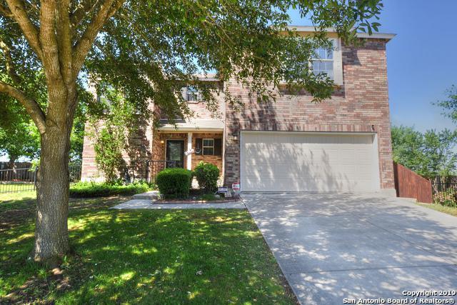 3058 Snowberry, New Braunfels, TX 78130 (MLS #1378928) :: Tom White Group