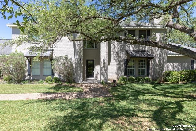 1660 Isaac Creek Circle, New Braunfels, TX 78132 (MLS #1379011) :: The Gradiz Group