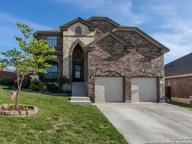 13710 Trailside Ln, Live Oak, TX 78233 (MLS #1379043) :: BHGRE HomeCity