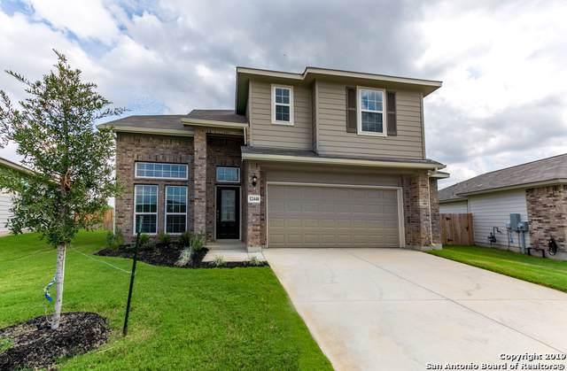 12448 Belfort Pt, Schertz, TX 78154 (MLS #1379051) :: Alexis Weigand Real Estate Group