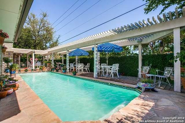 8 Cottesmore Ct, San Antonio, TX 78218 (MLS #1379067) :: Niemeyer & Associates, REALTORS®