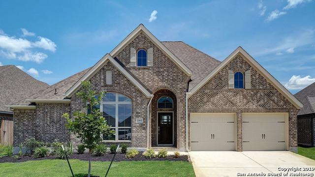 2961 High Meadow Street, Seguin, TX 78155 (MLS #1379075) :: BHGRE HomeCity