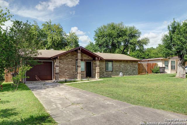 4415 Summer Sun Ln, San Antonio, TX 78217 (MLS #1379076) :: ForSaleSanAntonioHomes.com