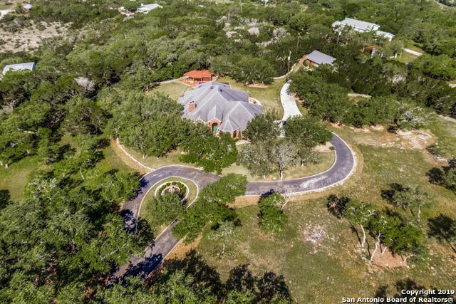 1200 Crest Haven, Bulverde, TX 78163 (MLS #1379083) :: BHGRE HomeCity