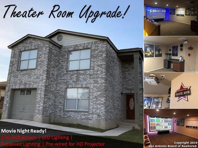 6143 Ashley Springs, San Antonio, TX 78244 (MLS #1379133) :: Exquisite Properties, LLC