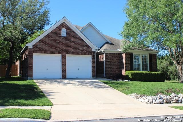1503 Baccarat, San Antonio, TX 78258 (MLS #1379230) :: Tom White Group