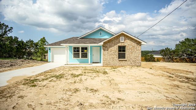 1347 Rhinestone, Canyon Lake, TX 78133 (MLS #1379243) :: Neal & Neal Team