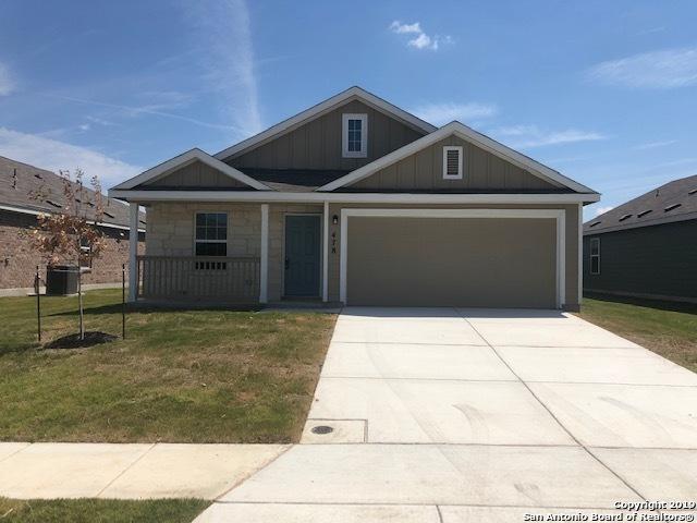 478 Moonvine Way, New Braunfels, TX 78130 (MLS #1379429) :: The Gradiz Group
