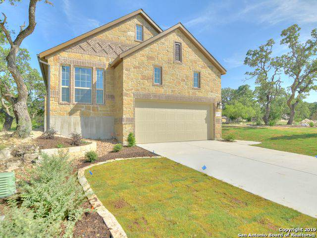 1903 Worsham Pass, San Antonio, TX 78260 (MLS #1379453) :: BHGRE HomeCity