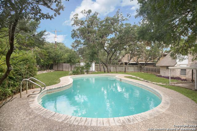 1966 Broken Oak St, San Antonio, TX 78232 (#1379512) :: The Perry Henderson Group at Berkshire Hathaway Texas Realty