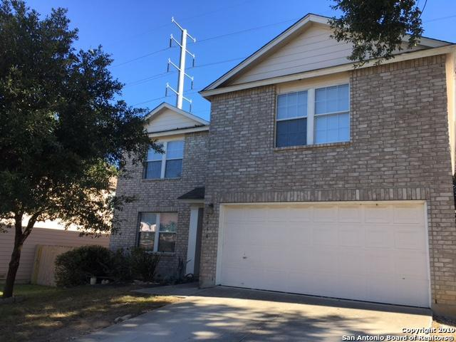 7858 Mainland Woods, San Antonio, TX 78250 (MLS #1379552) :: Alexis Weigand Real Estate Group
