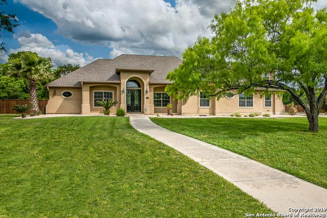 9215 Cipriani Way, Garden Ridge, TX 78266 (MLS #1379615) :: BHGRE HomeCity