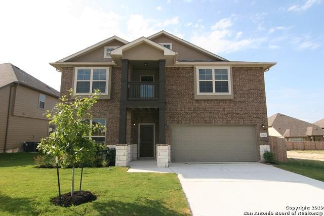 4683 Grey Sotol Way, Schertz, TX 78108 (MLS #1379761) :: BHGRE HomeCity