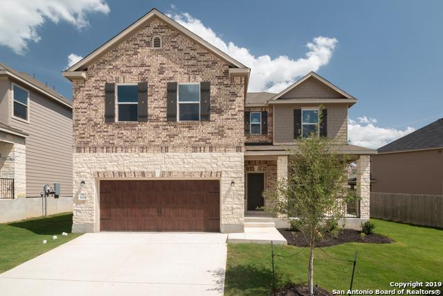 508 Landmark Bluff, Cibolo, TX 78108 (MLS #1379768) :: Santos and Sandberg