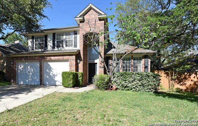 2518 Concan St, San Antonio, TX 78251 (MLS #1379995) :: Tom White Group