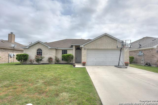 1813 Sunspur Rd, New Braunfels, TX 78130 (MLS #1380055) :: Tom White Group