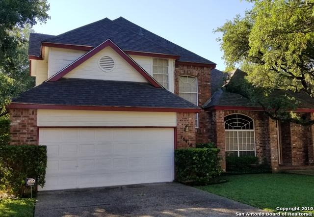 16414 Inwood Cove Dr, San Antonio, TX 78248 (MLS #1380104) :: Carter Fine Homes - Keller Williams Heritage