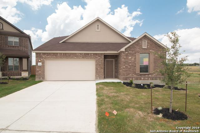 378 Colonial Bluff, Universal City, TX 78148 (MLS #1380129) :: BHGRE HomeCity