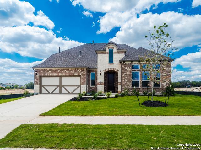 146 Stablewood Ct, Boerne, TX 78006 (MLS #1380150) :: Exquisite Properties, LLC