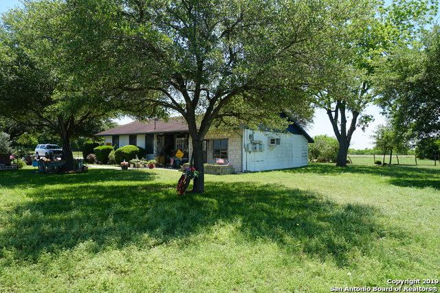6708 Us Highway 87 E, China Grove, TX 78263 (MLS #1380221) :: Williams Realty & Ranches, LLC