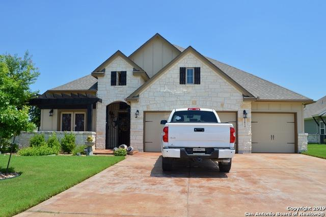 11814 Sun Bloom, Schertz, TX 78154 (MLS #1380237) :: Exquisite Properties, LLC