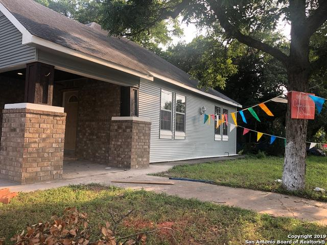 1322 Rigsby Ave, San Antonio, TX 78210 (MLS #1380271) :: Alexis Weigand Real Estate Group