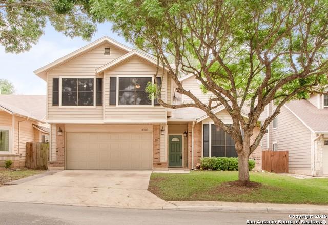 4010 Misty Glade, San Antonio, TX 78247 (MLS #1380299) :: Tom White Group