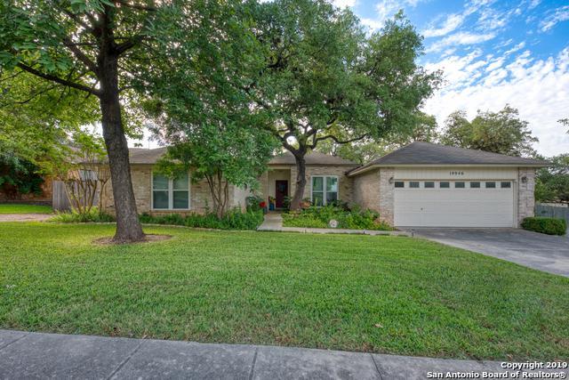 19946 Park Hollow, San Antonio, TX 78259 (MLS #1380505) :: Tom White Group