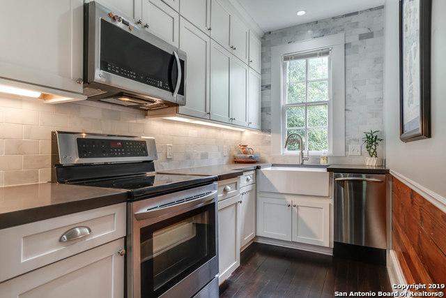 222 Beauregard #4, San Antonio, TX 78204 (MLS #1380581) :: Exquisite Properties, LLC
