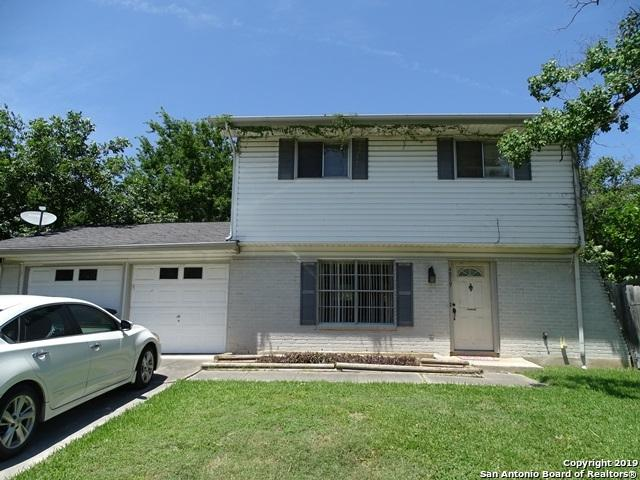 4819 Sorrento, San Antonio, TX 78217 (MLS #1380609) :: BHGRE HomeCity