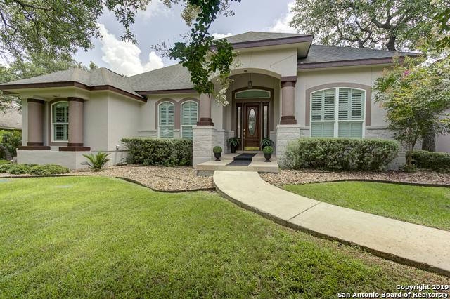 22004 Las Cimas Dr, Garden Ridge, TX 78266 (#1380673) :: The Perry Henderson Group at Berkshire Hathaway Texas Realty