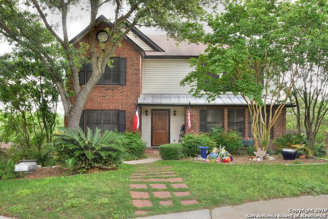 18510 Paloma Wood, San Antonio, TX 78259 (MLS #1380782) :: Alexis Weigand Real Estate Group