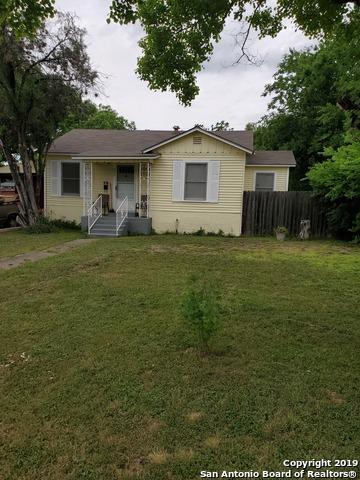 655 Marquette Dr, San Antonio, TX 78228 (MLS #1380826) :: Exquisite Properties, LLC
