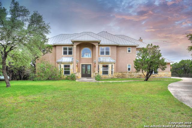 31025 Tres Lomas, Bulverde, TX 78163 (MLS #1381009) :: BHGRE HomeCity