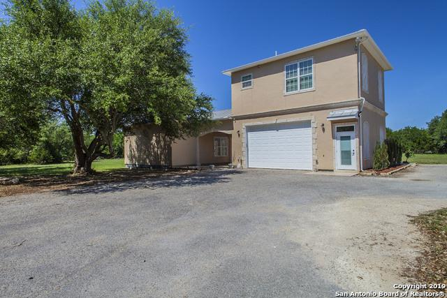 102 Vista Sendero, Blanco, TX 78606 (MLS #1381062) :: Alexis Weigand Real Estate Group
