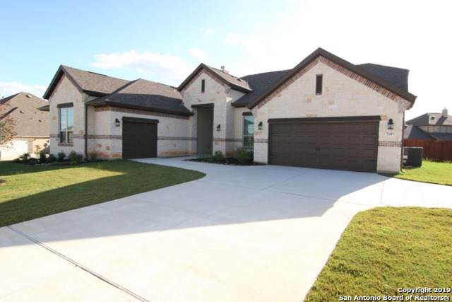 7107 Underwood Court, Schertz, TX 78154 (MLS #1381080) :: Alexis Weigand Real Estate Group