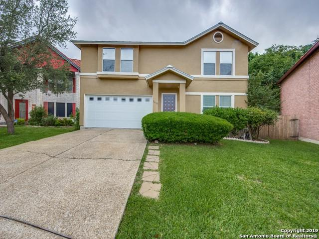 7418 Don January Ct, San Antonio, TX 78244 (MLS #1381141) :: Alexis Weigand Real Estate Group