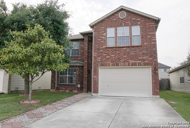 8855 Staghorn Mill, Converse, TX 78109 (MLS #1381258) :: BHGRE HomeCity