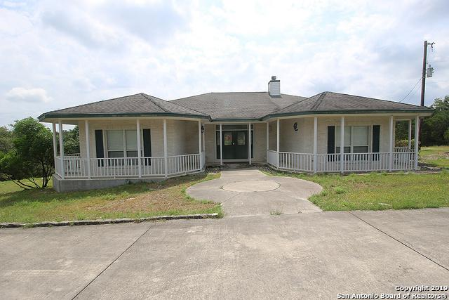 4017 Fire Candle, Spring Branch, TX 78070 (MLS #1381306) :: Erin Caraway Group