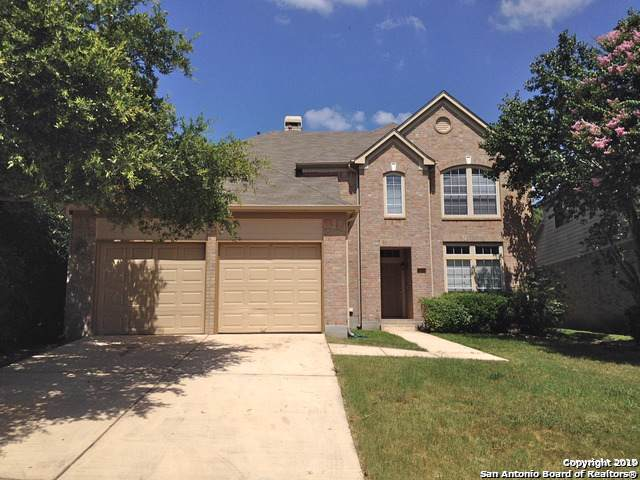 20518 Settlers Valley, San Antonio, TX 78258 (#1381333) :: The Perry Henderson Group at Berkshire Hathaway Texas Realty