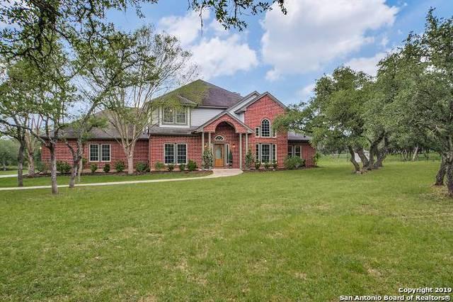 112 Cibolo Hollow N, Boerne, TX 78015 (MLS #1381350) :: BHGRE HomeCity