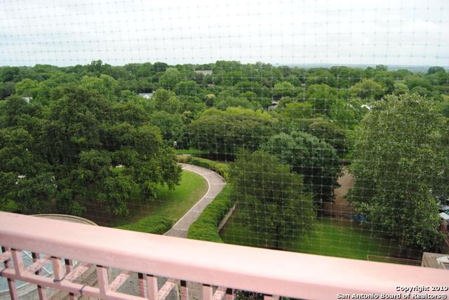 1 Towers Park Ln #602, San Antonio, TX 78209 (MLS #1381464) :: Carter Fine Homes - Keller Williams Heritage