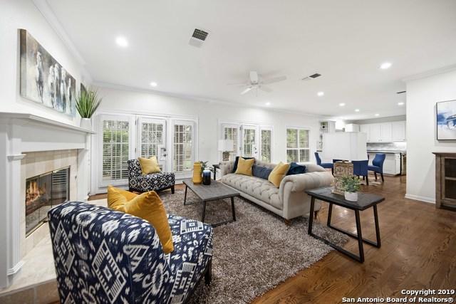 7 Inwood Knoll, San Antonio, TX 78248 (MLS #1381492) :: Glover Homes & Land Group