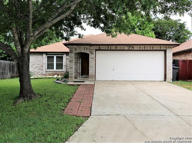 11111 Elk Park, San Antonio, TX 78249 (MLS #1381565) :: Alexis Weigand Real Estate Group